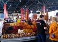 Wizyta na rynku w Erywaniu