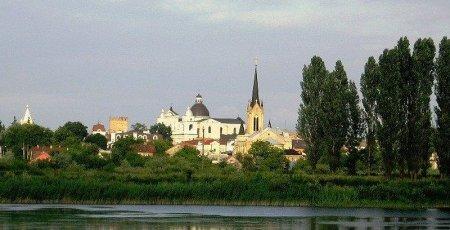 Panorama Łucka