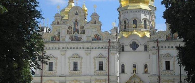 Kijewo - Pieczerska Ławra