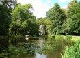 Park w Pillnitz