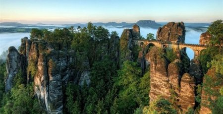 Most w Bastei