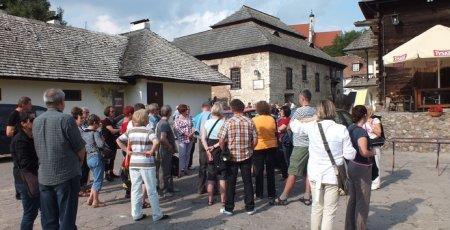 Wycieczki po Polsce dla firm i grup zorganizowanych